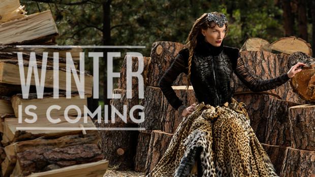 #WinterIsComing | ML Furs