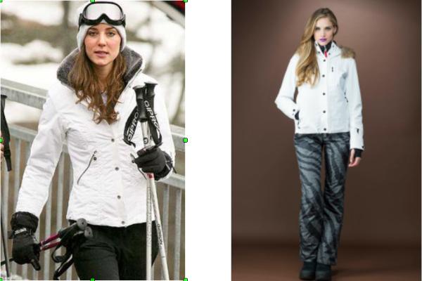 Kate Ski Jacket